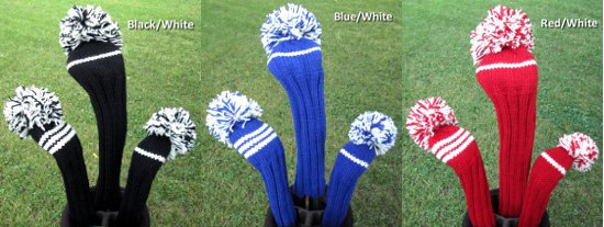 Turn on images to see what these awesome Sunfish headcovers look like
