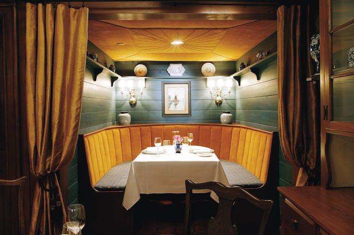 The Immigrant Restaurant